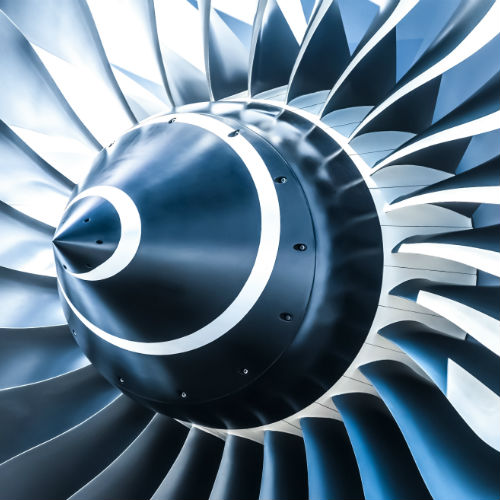 cnc machining, 3d printing and additive manufacturing for the aerospace engineering sector